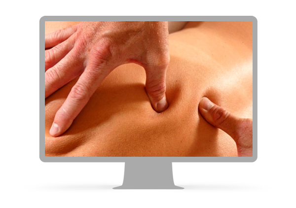 Классический массаж